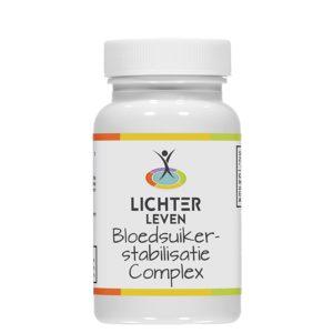 Lichter Leven Bloedsuiker Stabilisatie Complex-0
